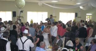 bend za svadbe duge noci