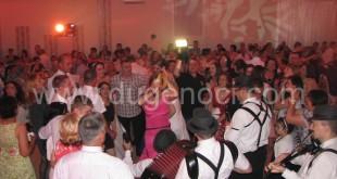 bend za svadbe svadba vencanje duge noci