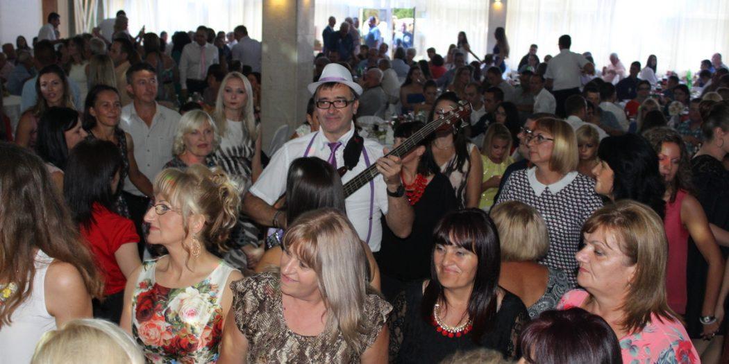 Vencanje Marine i Jovana, Valjevo, bend za svadbe duge noci