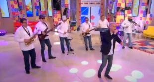 Zikina Sarenica RTV Pink